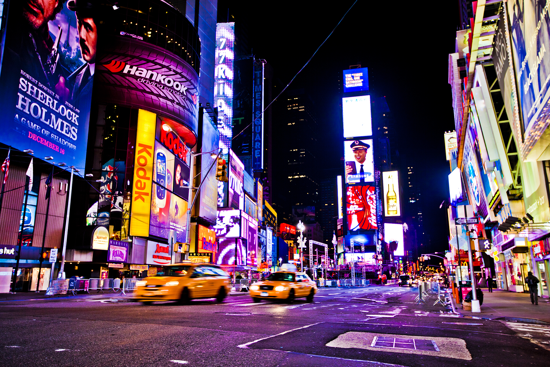 TOUR NEW YORK