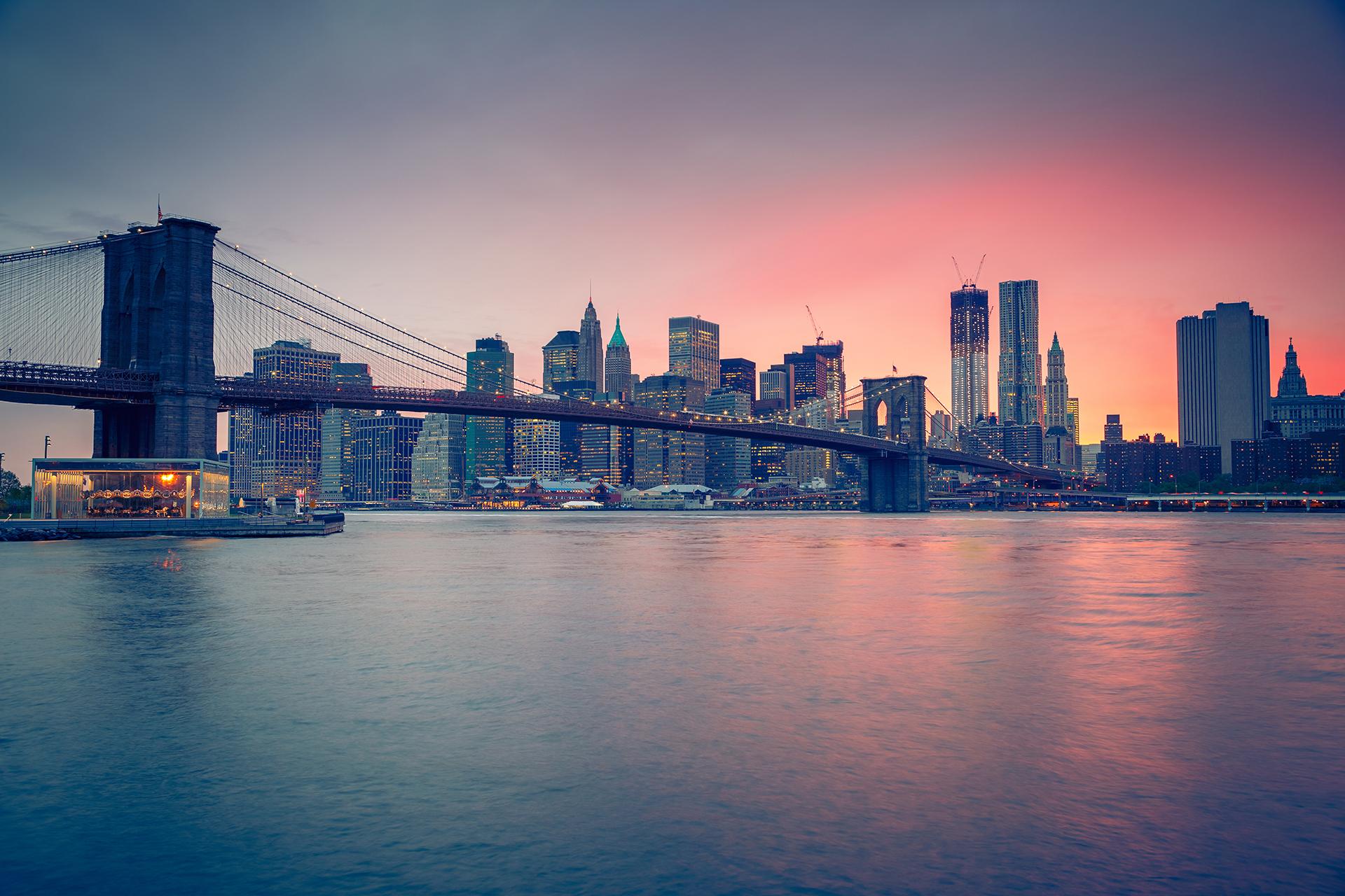 TOUR NEW YORK & GIAMAICA