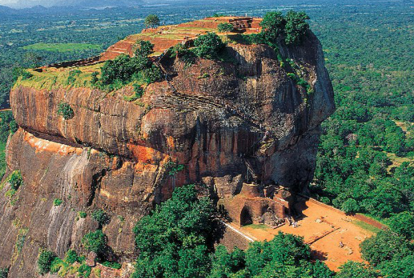 TOUR SRI LANKA