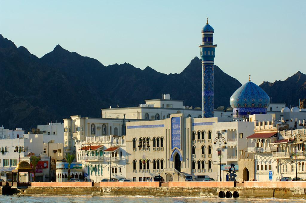 TOUR ESSENZA D'ARABIA