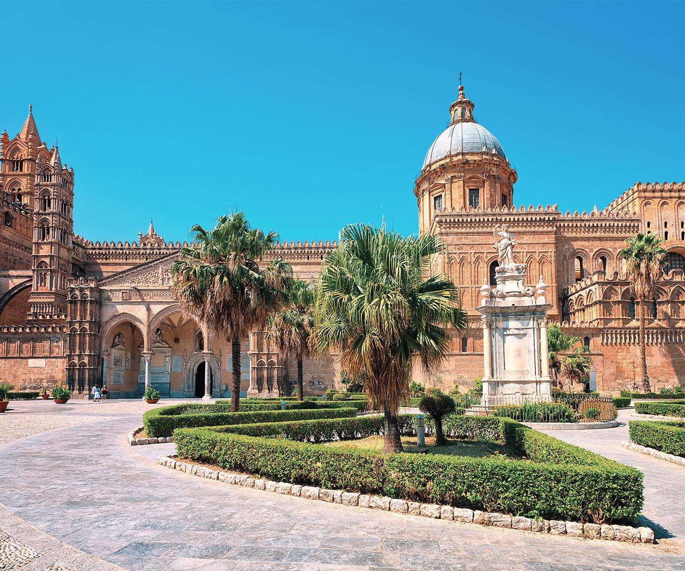 siciliaautenticaeisoleegadi-cattedralepalermo