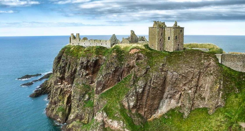 Tour Scozia e le Isole Orcadi