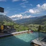 Infinity pool estate 1