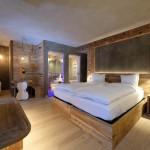 Junior suite deluxe panoramica 2