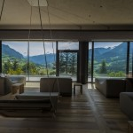 Sala Relax The Sound of Wood estate 2