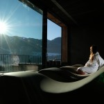 Sala relax the sound of wood - inverno 1