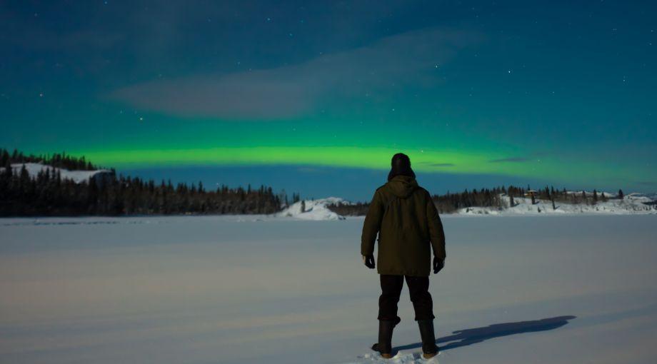 Il Magico Natale in Lapponia Finlandese e Svedese